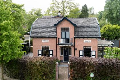 Van Wassenaerlaan 36 in Baarn 3742 AH