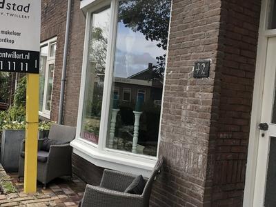 Stakman Bossestraat 42 in Den Helder 1781 SZ