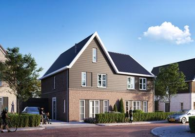 Legakker 13 in Veenendaal 3907 GC