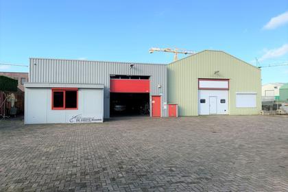 Beatrixhaven 1 in Werkendam 4251 NK