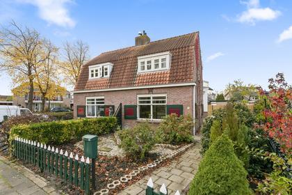 Fortweg 37 in Hoofddorp 2131 WH