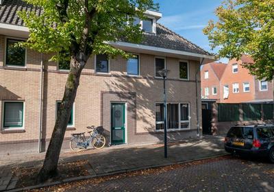 Willem Barentzstraat 19 in Hoorn 1624 TN