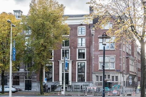 Prins Hendrikkade 160 C in Amsterdam 1011 TB