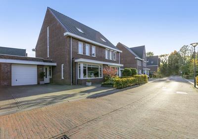 De Tuinderij 4 in Vlissingen 4387 AK