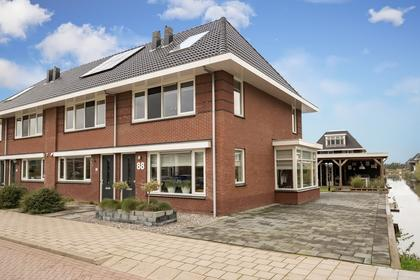 A. Commandeurlaan 88 in Spanbroek 1715 AG