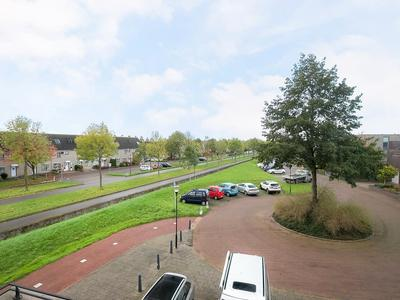 De Klerkplan 34 in Zoetermeer 2728 EH