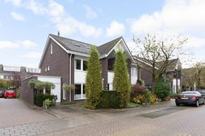 Van Nagell-Laan 27 in Doorn 3941 KP