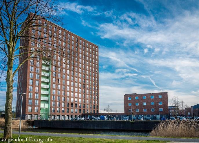 Polenstraat 132 in Almere 1363 BB