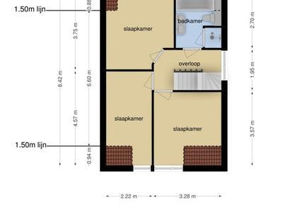 Bernadottestraat 24 in Zetten 6671 BM