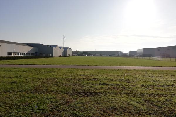 Terrein in Noordwijkerhout 2211 VJ