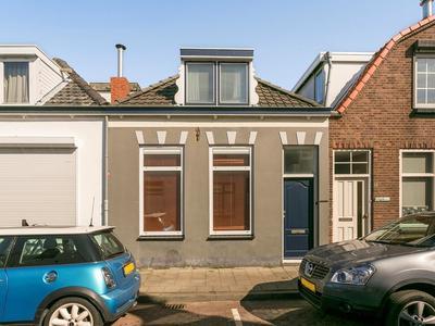 Van Teijlingenstraat 27 in Oost-Souburg 4388 CX