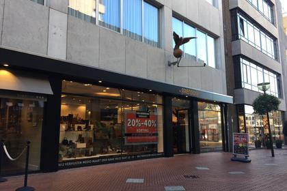 Hooghuisstraat 31 E in Eindhoven 5611 GS