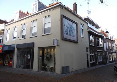 Voorstraat 17 in Woerden 3441 CB