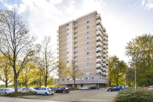 Johan Willem Frisostraat 105 in Zoetermeer 2713 CC