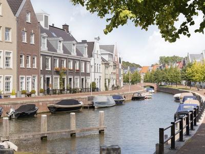 Dr. R. Van Lutterveltstraat 8 in Maarssen 3604 DL