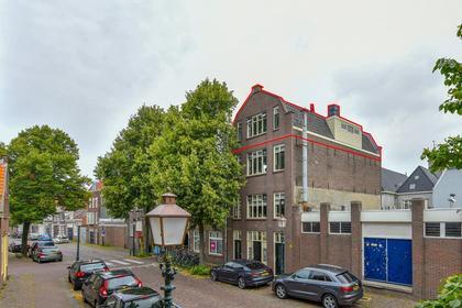 Achterom 52 F in Hoorn 1621 KV