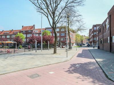Heinenoordstraat 8 B in Rotterdam 3081 BR