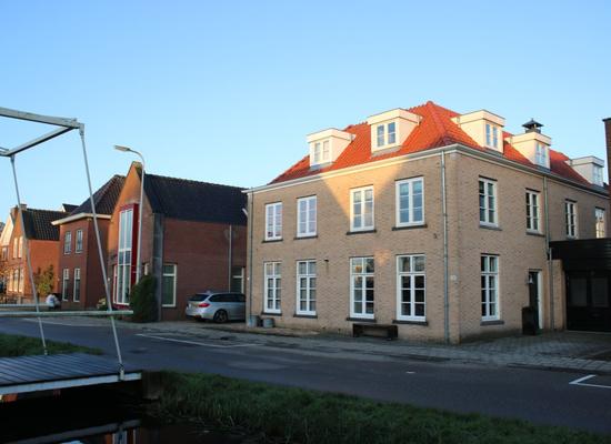 Dorpsstraat 181 in Nieuwkoop 2421 AZ