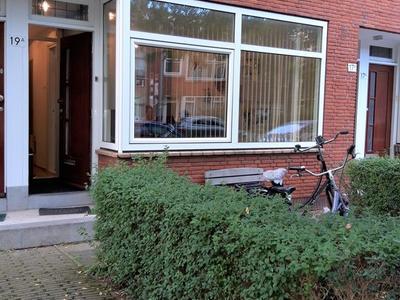 Verboomstraat 19 A in Rotterdam 3082 JA