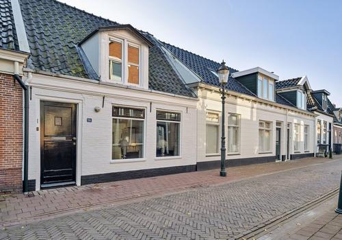 Solwerderstraat 104 in Appingedam 9901 BH