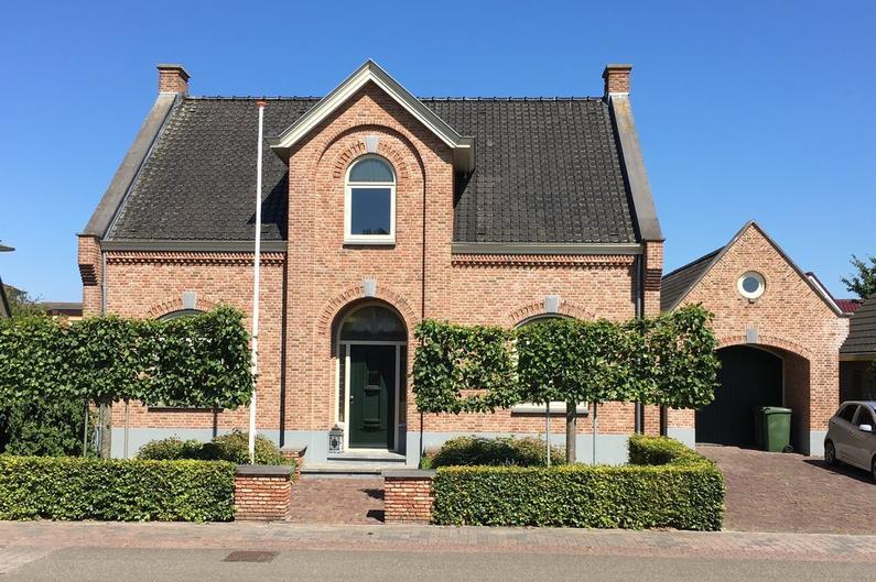 Zuiderhoogte 20 in Apeldoorn 7325 SC