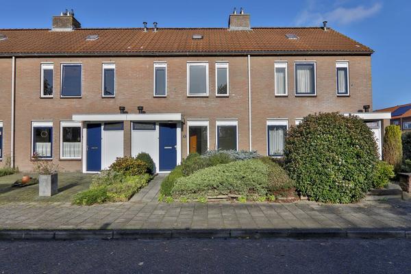Salkhof 11 in Hoogeveen 7908 AL