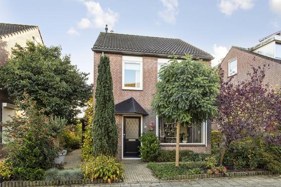 Ierlandstraat 14 in Bergen Op Zoom 4614 KN
