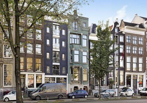 Prins Hendrikkade 126 G in Amsterdam 1011 AN