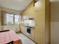 keuken 2 levensloopbestendige woning bungalow Koudekerke