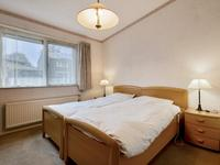Slaapkamer 1.1 levensloopbestendige woning bungalow Koudekerke