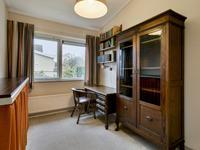 Slaapkamer 3 levensloopbestendige woning bungalow Koudekerke