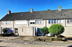 Grevenbichtstraat 17 in Tilburg 5043 MA