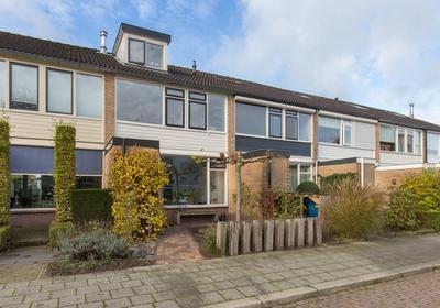 Rozenstraat 30 in Barneveld 3772 JJ