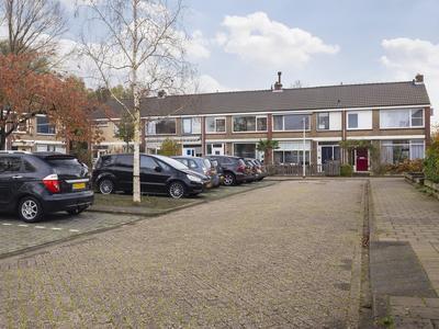 Marathonstraat 126 in Purmerend 1442 VD
