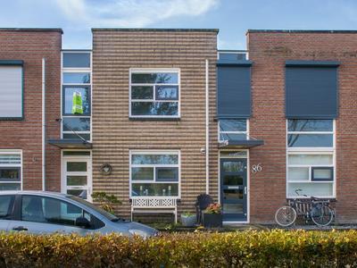 Golda Meirstraat 88 in Spijkenisse 3207 MZ