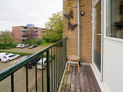 Notenoord 35 in Rotterdam 3079 LR