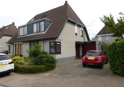 Vlamingvaart 33 in Steenbergen 4651 GR
