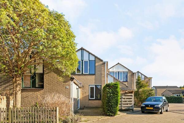 Sterkenburg 63 in Vlissingen 4385 GJ