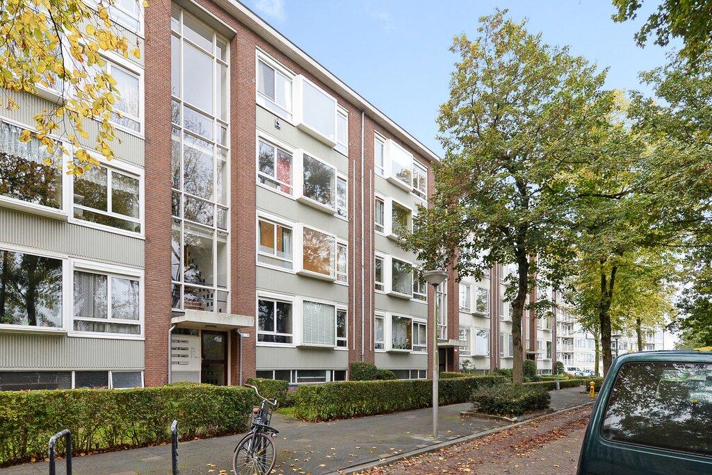 Persijnlaan, Delft