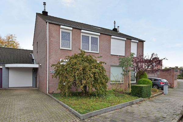 Flinckstraat 20 in Geleen 6165 AB