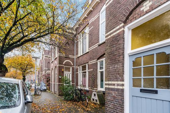 2E Atjehstraat 14 in Utrecht 3531 ST