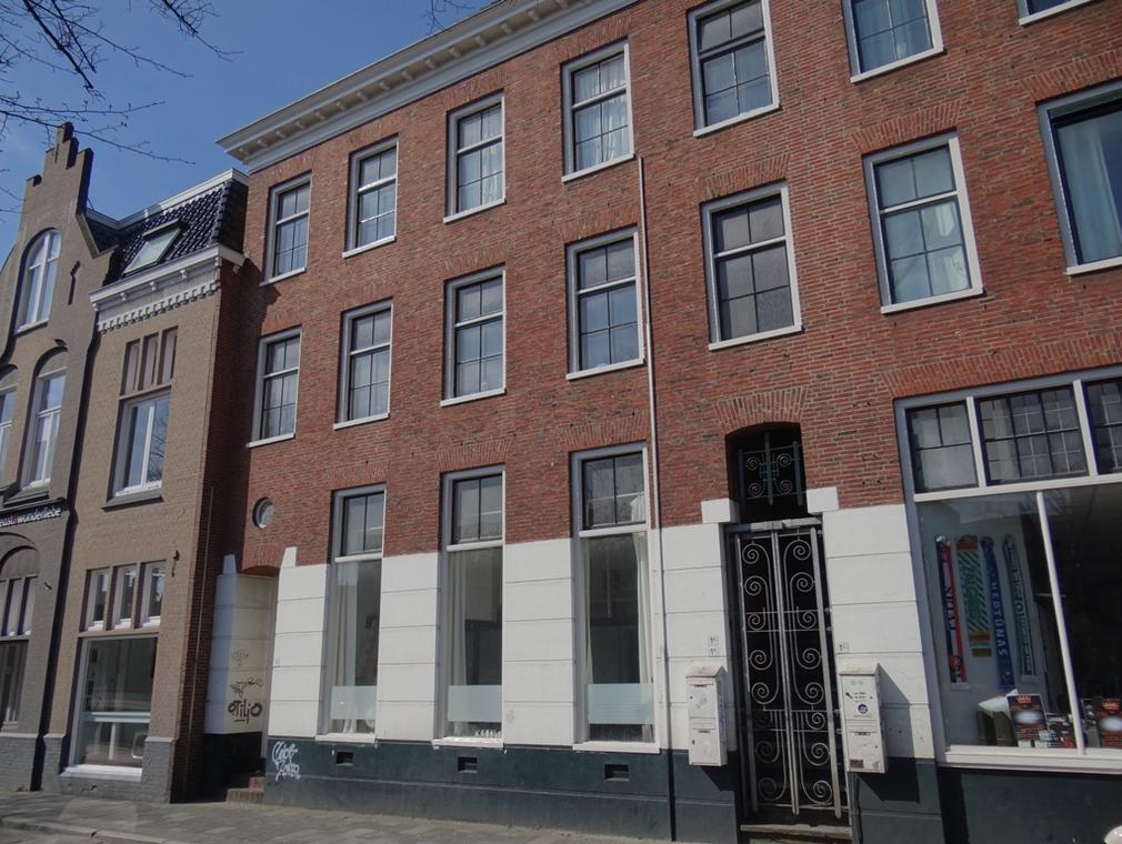 Schuitendiep 1 -K1 in Groningen 9712 KD