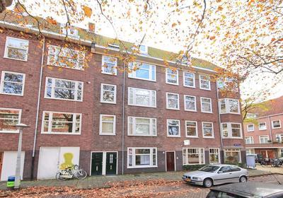 Van Rensselaerstraat 35 H in Amsterdam 1058 XR