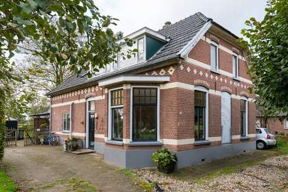 Kerkstraat 12 in Keijenborg 7256 AS