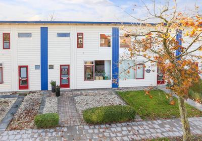 Zuster Jacobsstraat 23 in Echtenerbrug 8539 SP