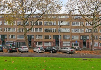 Dordtselaan 54 B in Rotterdam 3073 GD