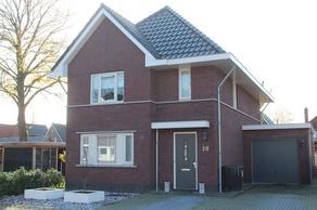 Prof Dr Cleveringastraat 18 in Heerenveen 8442 LP