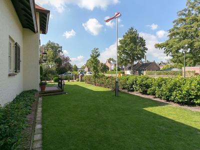 Burgemeester De Van Der Schuerenstraat 1 in Waalwijk 5141 BC