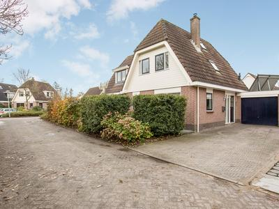 Willem Bestevaerstraat 28 in Kolhorn 1767 BB