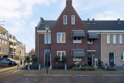 Magistraat 2 in Brielle 3232 PR